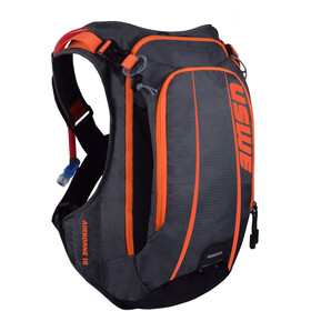 USWE Airborne 15 Mochila, grey/orange